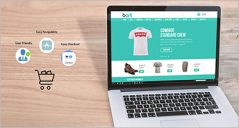 30+ Responsive Magento Shopping Cart Themes