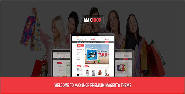 Magento Themes Nulled