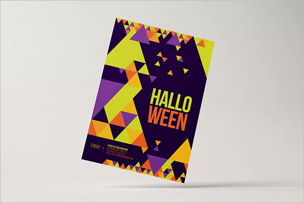 Minimal Graphic Design Poster