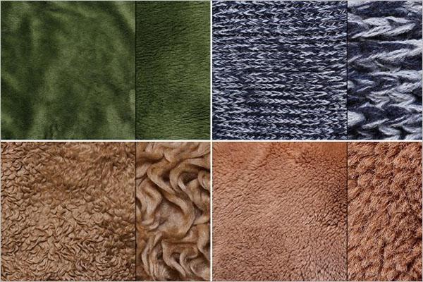 Modern Carpet Design Texture