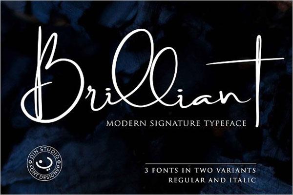 Modern Fonts For Websites