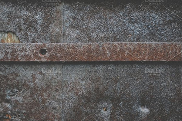 Modern Rusted Metal Textures