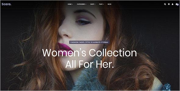 Multipurpose Magento Online StoreTheme