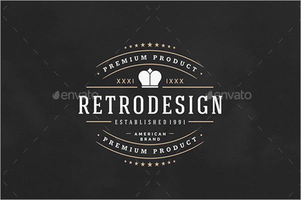 Premium Typography Poster Design