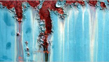 Rust Metal Textures