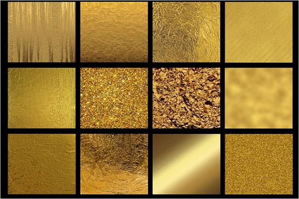 Rust Metal Textures Design