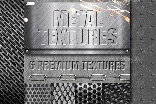Rust Texture Seamless Design