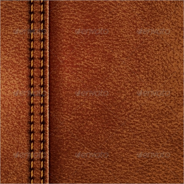 Simple Leather Texture Design