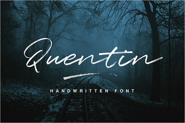 Special Font For Designers