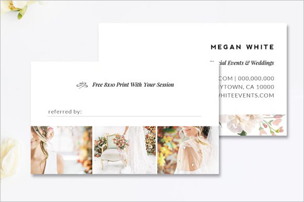 Staples Business Card Template PDF