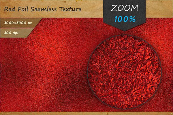 Texture Background Red