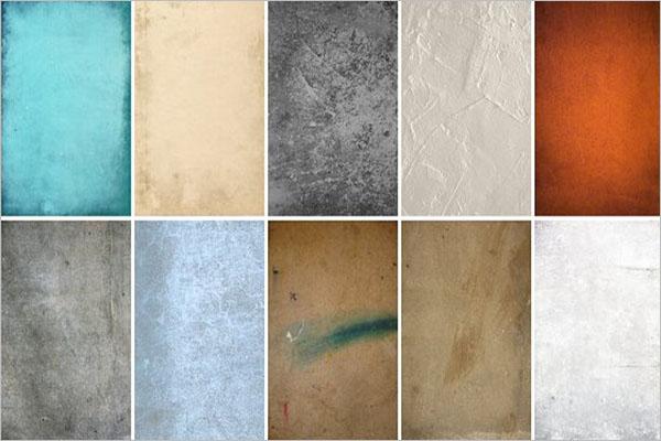 Textured Environments Collection Design