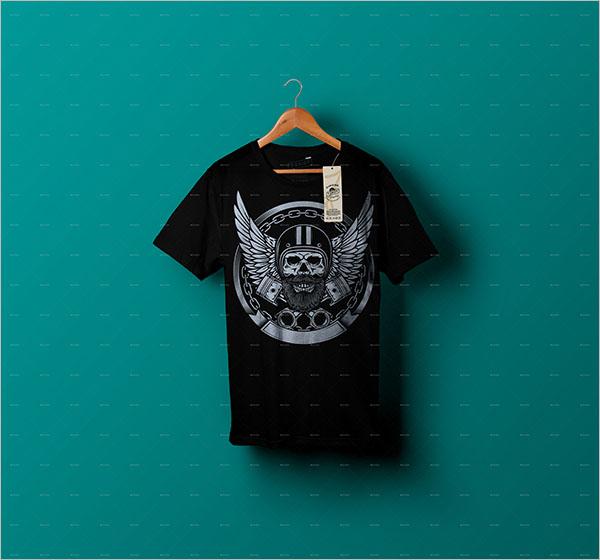 Vintage Shirt Graphic Design