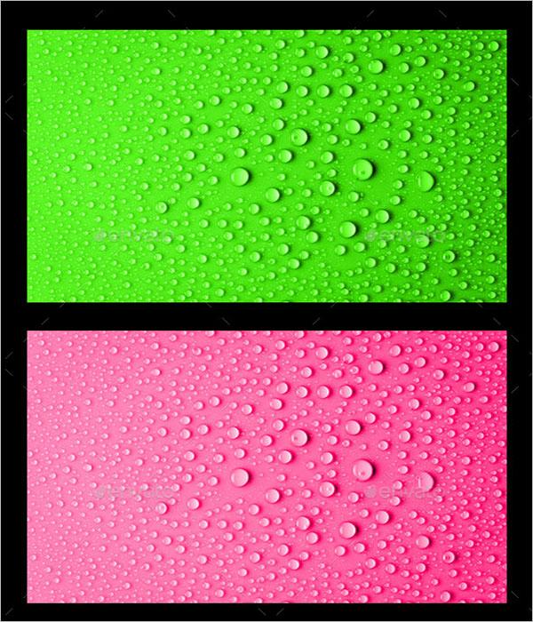 Water HD Texture Design
