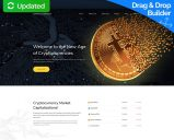 Top 10 Best Website Templates with Drag and Drop Website Builder