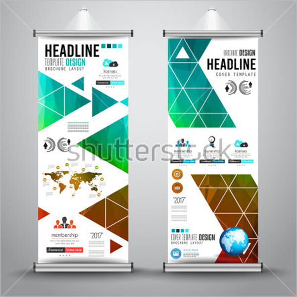 Advertisement Business Flyer Theme
