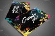 Artistic Design Business Card Bundle