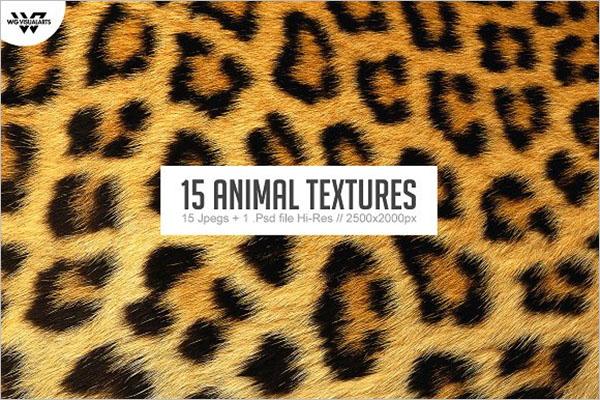 Best Animal Fur Textures