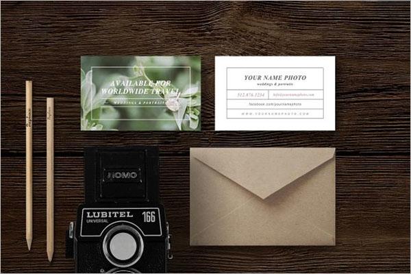 Best Boutique Business Card Design
