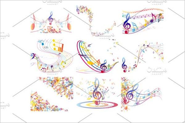 Best Music Background Designs