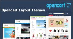 Best Opencart Layout Themes