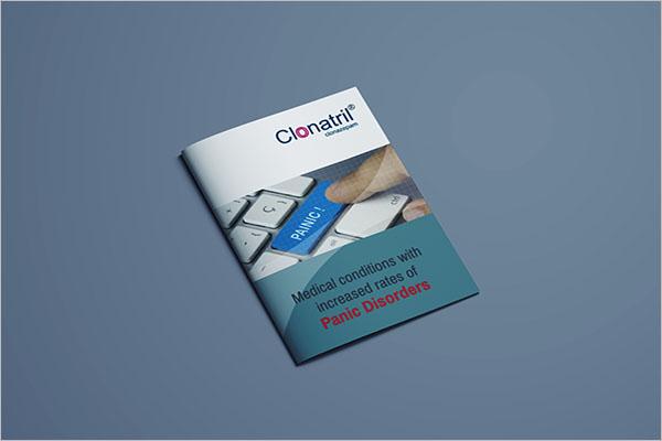 Bi-Fold Brochure Free Template