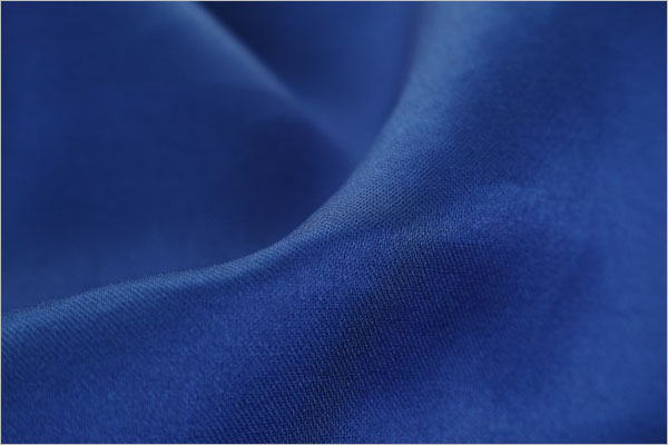 Blue Fabric High Resolution Textures