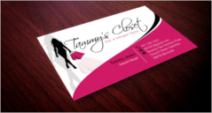 37+ Boutique Business Card Designs