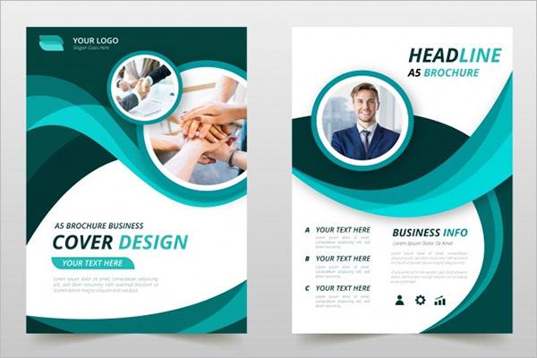 Company Brochure Template