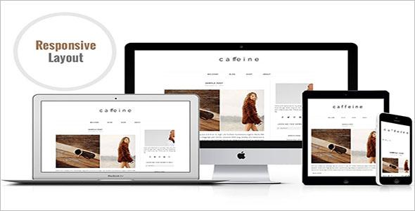 Creative Woocommerce WordPress Theme
