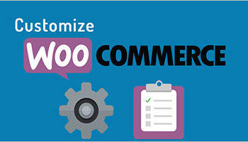 Customize Woocommerce Pages