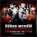 Digital Boxing Template