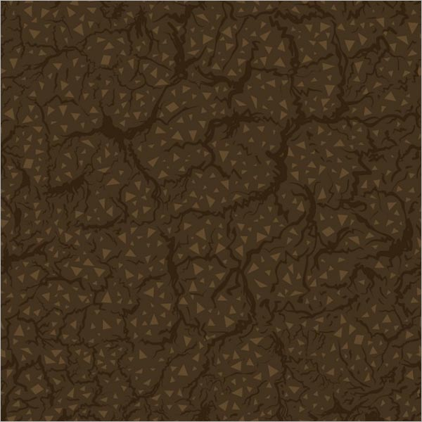 Earth Texture Free Vector