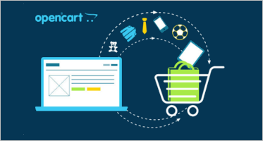 Ecommerce Opencart Themes