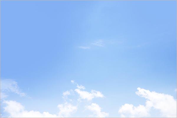 Editable Sky Texture