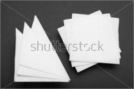 Editable Tissue Box Mockup