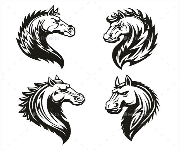 ElegantTattoo Icons Design
