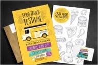 Example Food Truck Template
