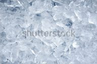 Example Of Ice Cube Background