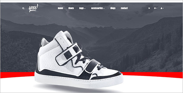 Fashion Prestashop 1.7 Theme
