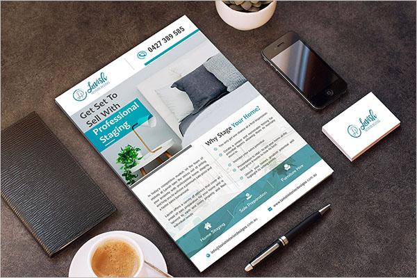 Flyer Design Inspiration