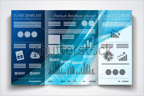 Flyer Layout For Business Applications