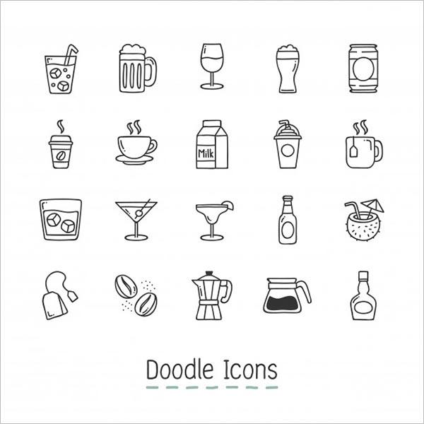 Free Food Icon Design