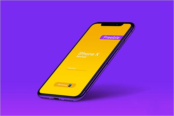 Free Mobile App Mockup Builder
