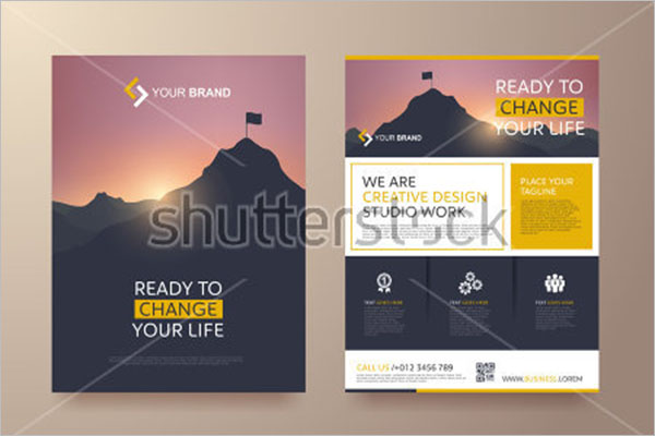 Free Poster Flyer Template
