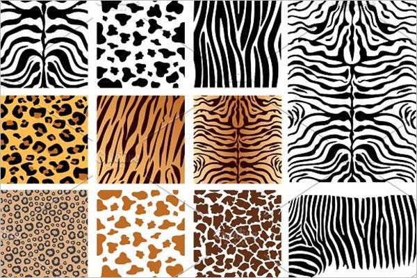 Graphic Animal Texture