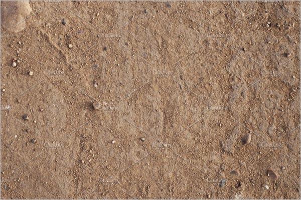Ground Road Texture