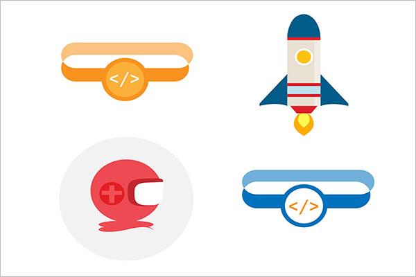 Health Launch - Icon Designs