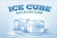 Ice Cube Background Free Download
