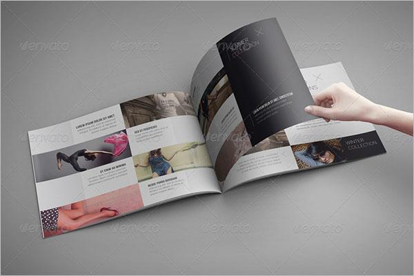 Landscape Lighting Brochure Design
